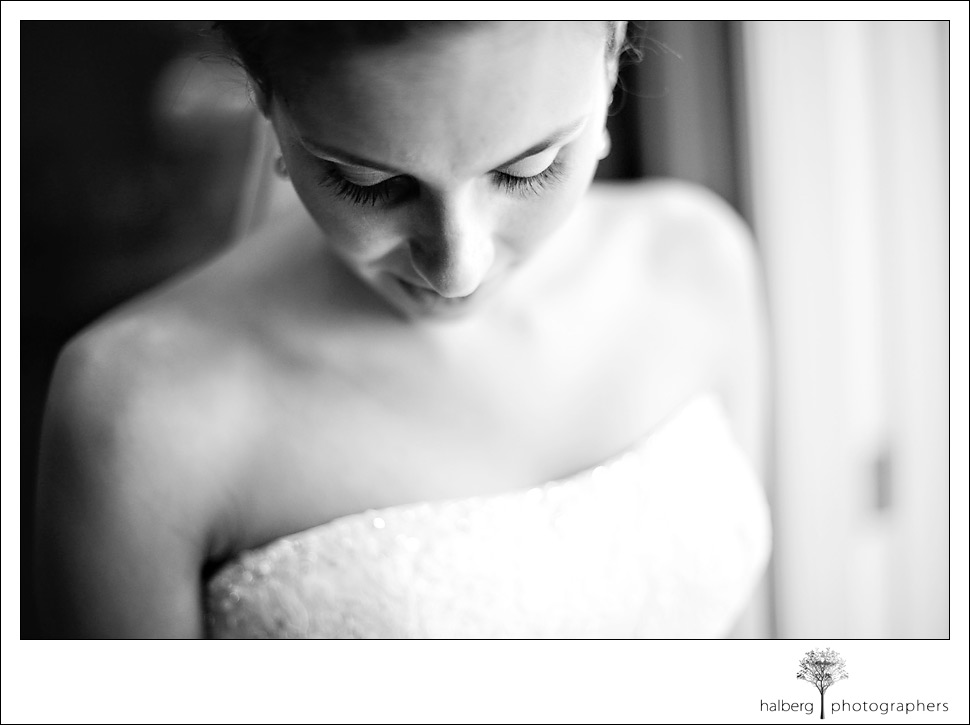 marisa wedding bridal portrait during her fess parker winery wedding