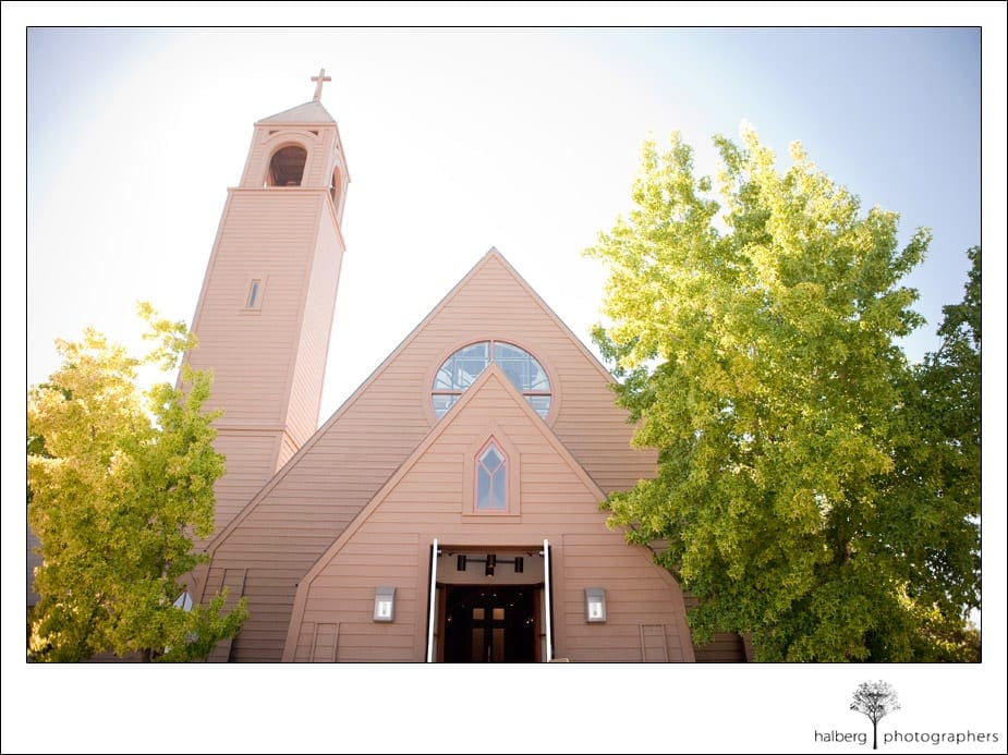 st marks in the valley episcopal church