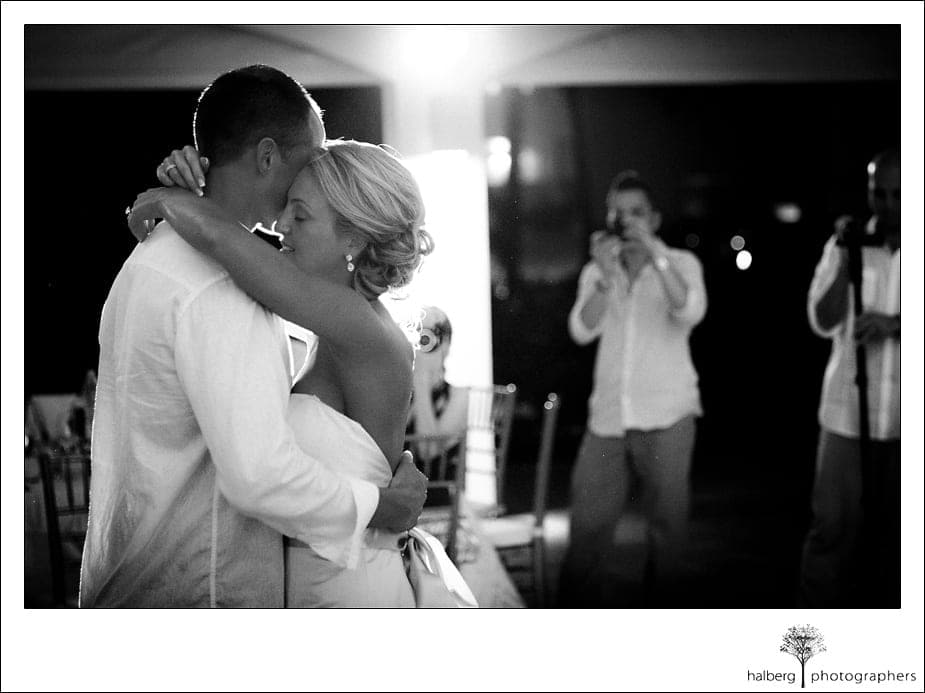 First dance in Anguilla