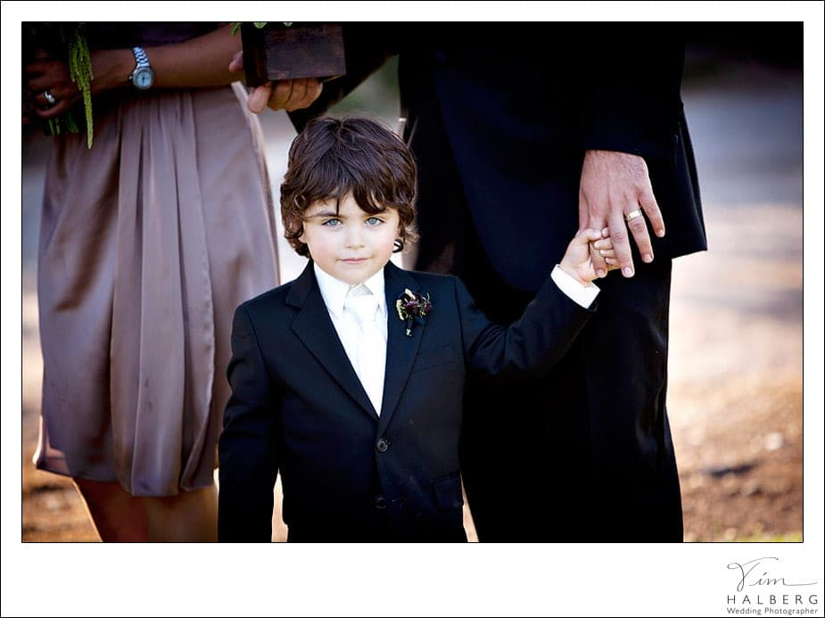 ringbearer at firestone