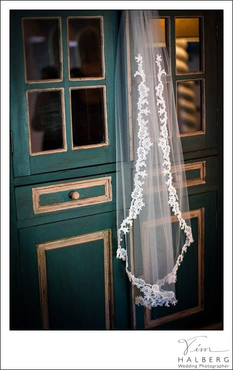 PlumpJack Wedding Veil