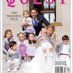 Estancia Resort wedding published cover
