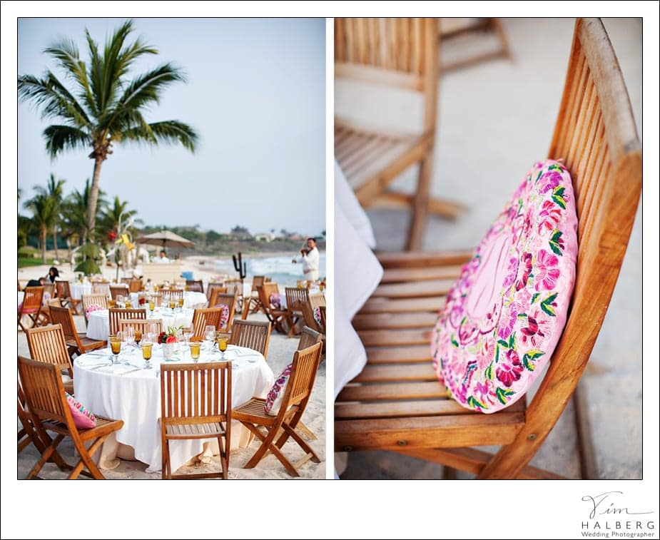 St. Regis Punta Mita Wedding 14
