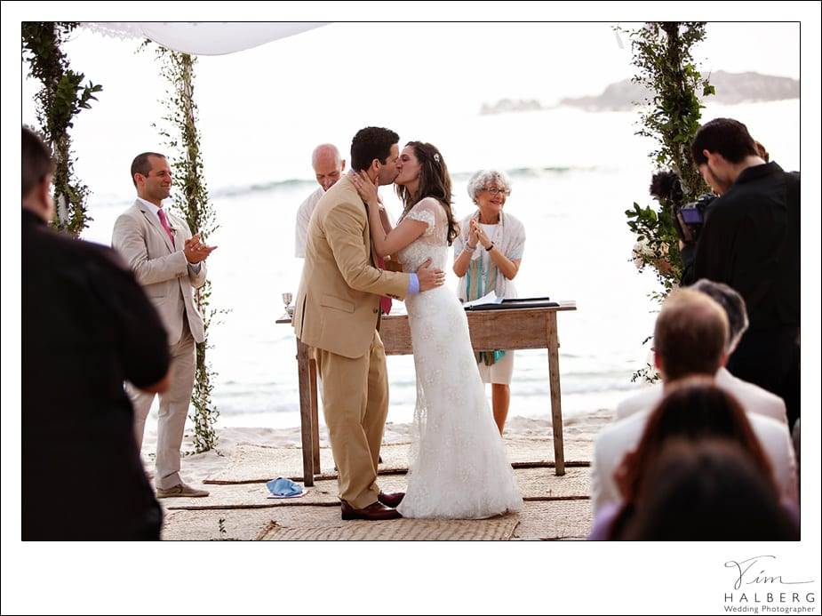St. Regis Punta Mita Wedding 23