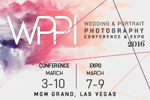 Tim Halberg Photo is a speaker for WPPI Master Class LIne-Up