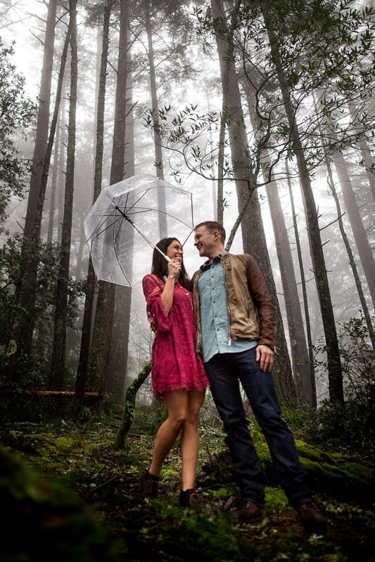 Tim_Halberg_Photography_Enagement_Session_Muir_Woods