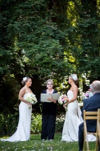 Dawn Ranch Wedding by Tim Halberg Photography