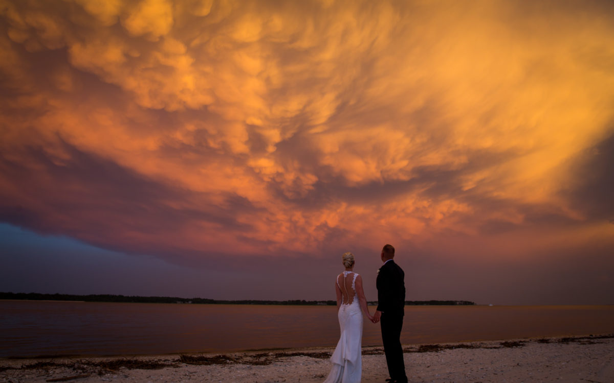 Emily and Shane - Daufuskie Island Haig Point Wedding