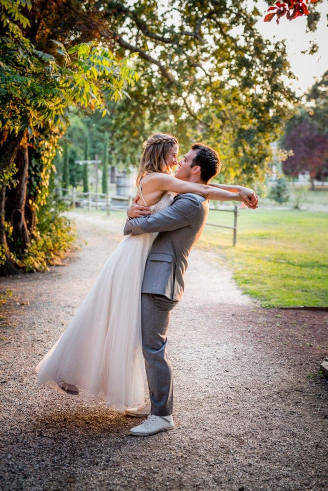 outdoor wedding photography at kenwood ranch in sonoma