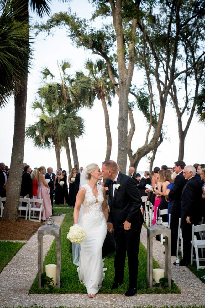 ceremony pictures at haig point