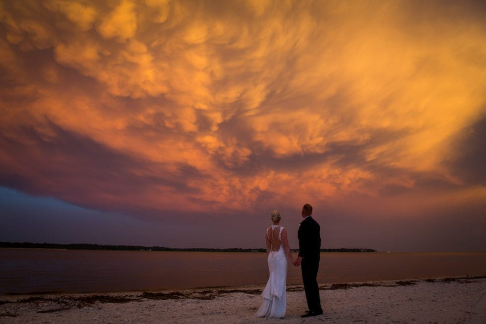 Photography at the Perfect Elopement Location