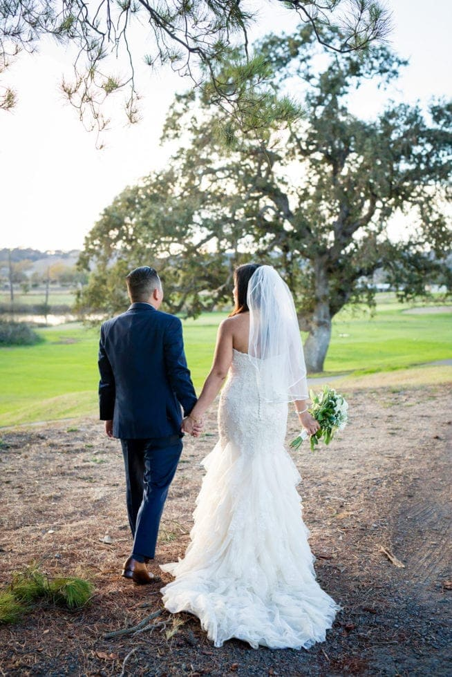 wedding pictures in napa