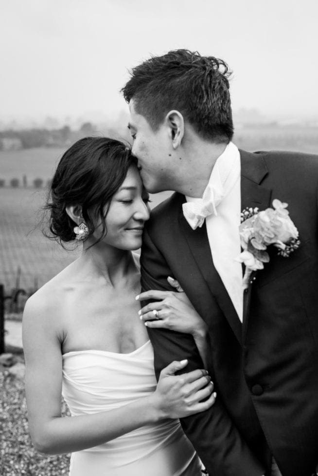 sonoma wedding photographs