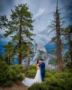 Natural and Candid Wedding Photoshoot
