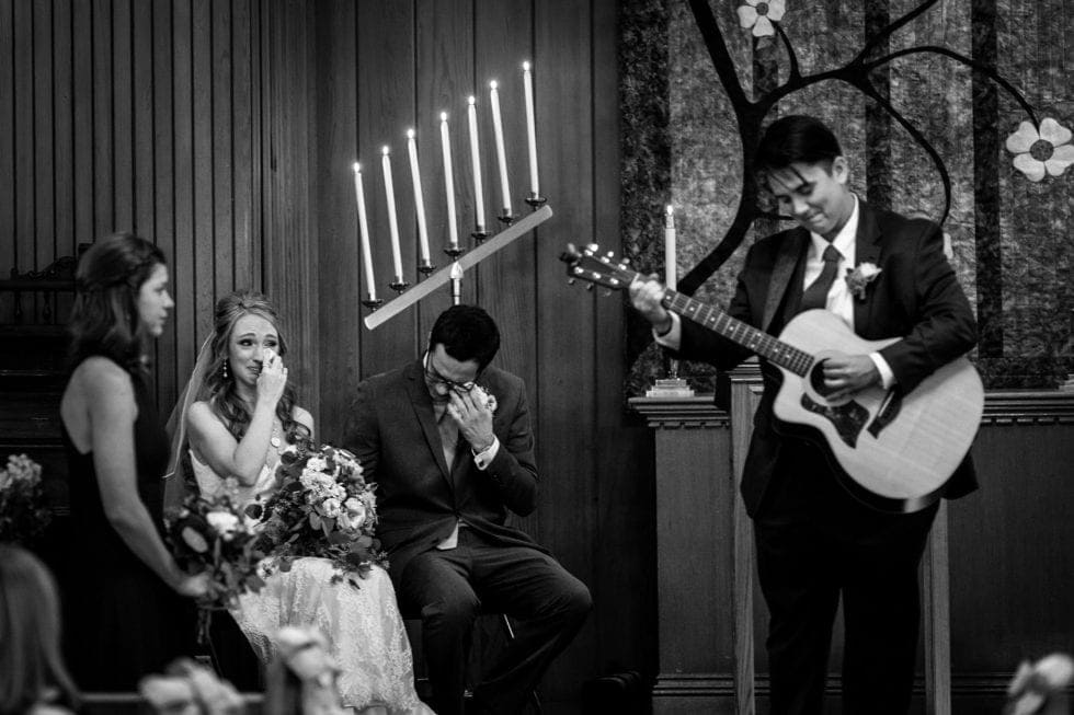 Top 100 Wedding Photographers in the World