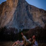 El Capitan Meadow wedding