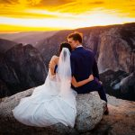 Yosemite-Wedding-Taft-Point