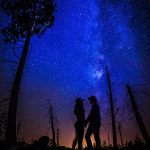 milkyway-engagement-photo