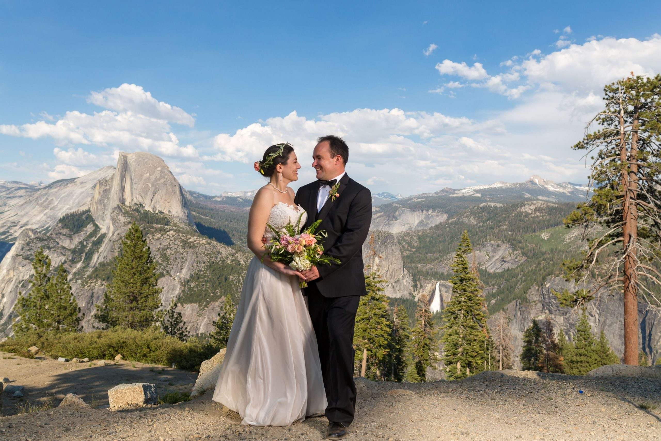 elopement pictures mountains