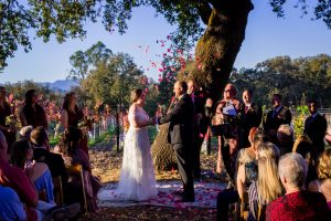 Iconic Russian River Valley venue Images