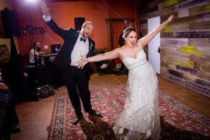 Russian River Valley Wedding Photoshoot